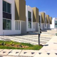 Casas Nuevas en Venta Residencial Banús , Tijuana, Baja California, México $1,119,000MN | Propiedades Exclusivas