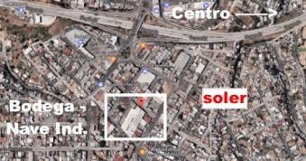 JMS Tijuana - Abel Jiménez. Actualidad Inmobiliaria de México Propiedades, Casas, Bodegas, Naves y Terrenos Adjudicados En Venta y Renta en Tijuana SUPERFICIE: M2 TERRENO: 5,231.53 M2 CONSTRUCCION: 5,403.51 PRECIOS: VENTA: $19,500,000 M.N RENTA: $260,000 MENSUALES bodega nave soler