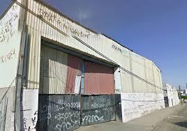 Interior de Bodega en Renta Venta en Fraccionamiento Soler Tijuana OPORTUNIDAD Nave