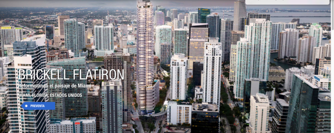 Real Estate Florida Miami Brickell Condos For Sale