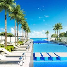 Get a New Condo in Mexico, Investing in Real Estate Now With The Best Price Ever