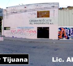 Nave Industrial a 5 Minutos de Playas de Tijuana