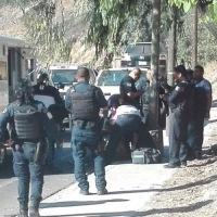 Otros Tres Baleados en La Zona de La Rioja Tijuana, Del. Sánchez Taboada