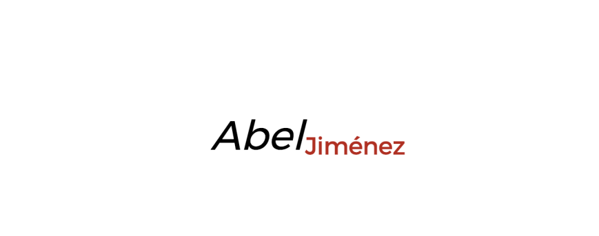Abel Jimenez Real Estate Marketing and Sales Logo