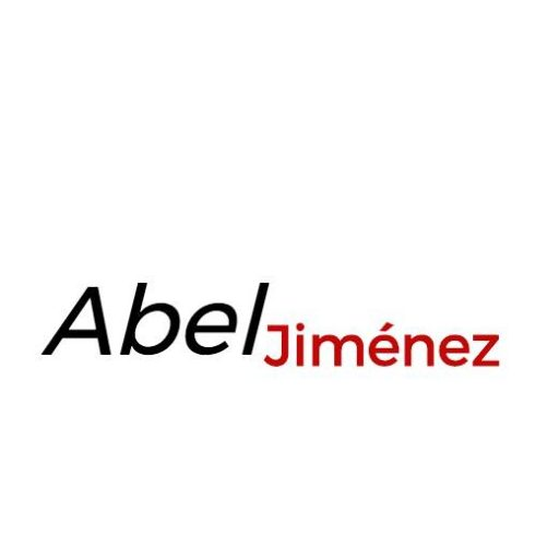 Lic Abel Jimenez Comunicador Especializado en Marketing Digital