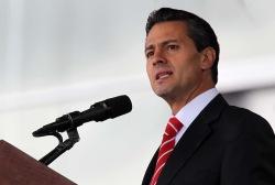 ENCABEZA PEÑA NIETO CLAUSURA Y APERTURA DE CURSOS