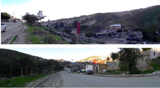 ATENCION OPORTUNIDAD, TERRENO 10 MIL METROS, SOBRE NUEVO ACCESO A PLAYAS DE TIJUANA, TRIANGULO DORADO COSTERO!!!!! Terreno de Oportunidad 10 MIL METROS Ubicado en el Nuevo Acceso a Playas de Tijuana, Ideal Para para Desarrollo Industrial, Centro Comercial o Residencial en el Nuevo Crucero Dorado de Tijuana Delegación. San Antonio de los Buenos, Entre Playas de Tijuana y Fundadores, Colonia Obrera, Loma Bonita, Libramiento Rosas Magallón, Súper Ubicado y Conectado a las Principales Avenidas, 10 Mil Metros con todos los Servicios Listos Para Desarrollar en Tijuana