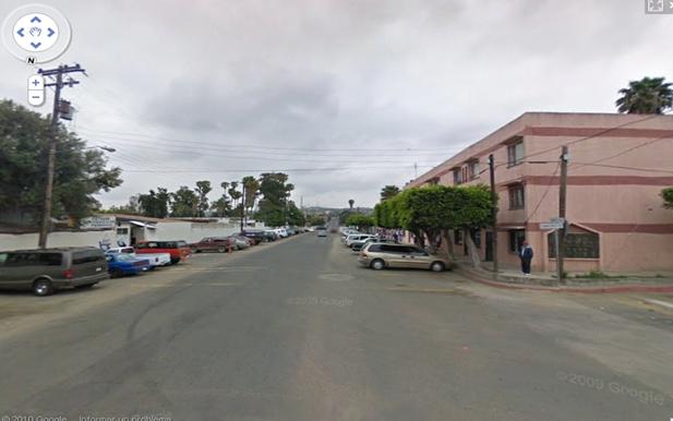 Inmueble Actualmente Alquilado en Zona Centro Norte Tijuana Para Diversos Usos Como Salon de Eventos, Taller Mercanico, Entre Otros, JMS Propiedades Tijuana