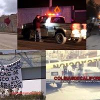La Rioja Tijuana: Secuestros, Robos y Narco Violencia