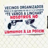 LA MORALEJA ES NO COMPRARLE CASA A GIG: Vecinos Linchan a LADRONES en Guadalajara