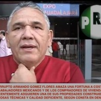 Se Busca Senador en Jalisco, ¿Requisitos? Haber Sido Mecánico y No Tener Estudios Profesionales Terminados.