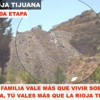 Coto Bahía y La Rioja Tijuana Comparten Más Que Ubicación y Precios: Un Apestoso Relleno Sanitario