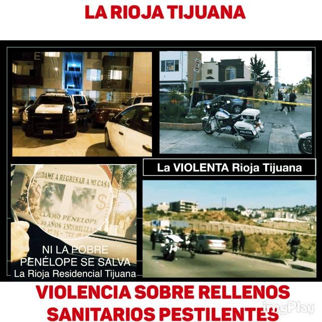 MOBBING LA RIOJA TIJUANA: ¿QUIÉN PROTEGE AL CLAN DE ARMANDO GÓMEZFLORES y le Permite Violar LA CONSTITUCIÓN MEXICANA Con GIG Desarrollos Sin Consecuencias Legales?    GIG DESARROLLOS INMOBILIARIOS, Cáncer de Nuestro México; Construyendo su Fortuna a Costa de los Mexicanos a los que Miente, Roban y Amenazan. Los Hermanos Gómez Flores, Cáncer Nacional. Aquí Exponemos la Realidad sobre los Desarrollos Inmobiliarios Construidos por el Clan Delincuencia de Tlajomulco. Algunos, Como La Rioja Tijuana, son Vendido como Exclusivos, pero Construidos sobre Rellenos Sanitarios Pestilentes.  GIG Desarrollos Inmobiliarios Historial de Abuso y Corrupción, Tráfico de Influencias e Ilegalidades de la Mafia de Tlajomulco, Jalisco. Los Gómez Flores, Familia sin Valores, Nuevos Ricos, No se Respetan Ni entre Ellos, Roban a su Propia Hermana y le Roban a los Mexicanos con la Venta de Vivienda de Mala Calidad a costos Fuera de la Realidad del Mercado y Construidos en Zonas de Alta Incidencia Delictiva y Descomposición Social. Sobre Rellenos Sanitarios Pestilentes. Encima, GIG DESARROLLOS INMOBILIARIOS - DECAMAR INMOBILIARIA, Consorcio G, Grupo 2 G, Viola Cínicamente los Derechos Laborales de Mexicanos ante la Autoridad Casi Cómplice que Permite el Atropello de los Derechos de Mexicanos.