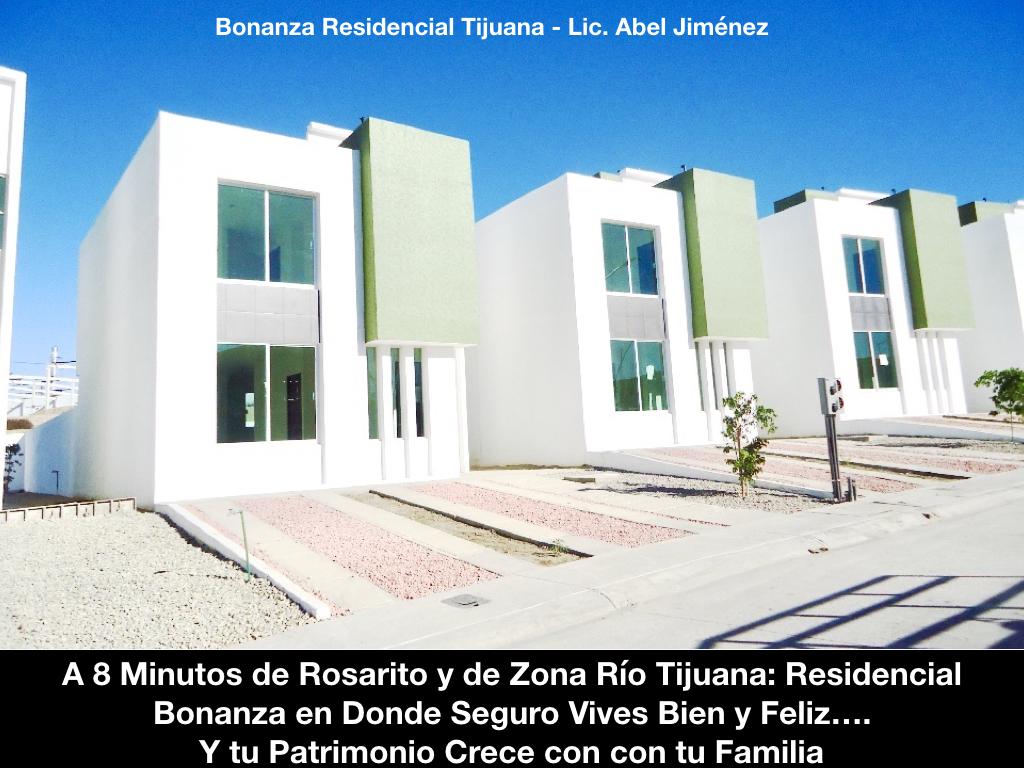 Propiedades Exclusivas, Inmuebles de Oportunidad, Remates Hipotecarios y la Mayor Oferta Inmobiliaria de Casas y Departamentos en Renta y Venta de la Región, conforman el Inventario del Lic. Abel Jiménez, El Agente Inmobiliario de Tijuana.